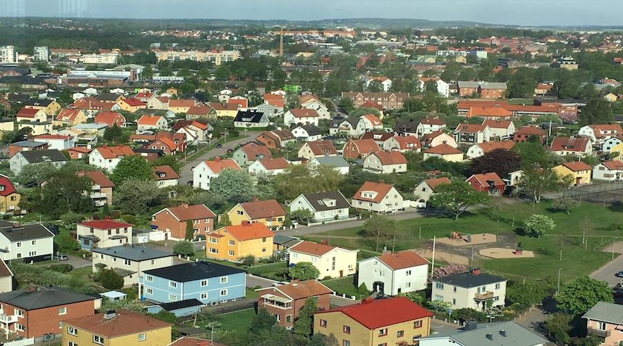 Potential för energieffektivisering i småhussektorn