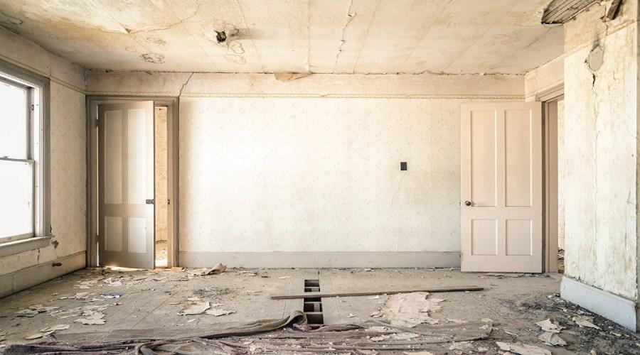 Rationell isolering av klimatskärmen för småhus