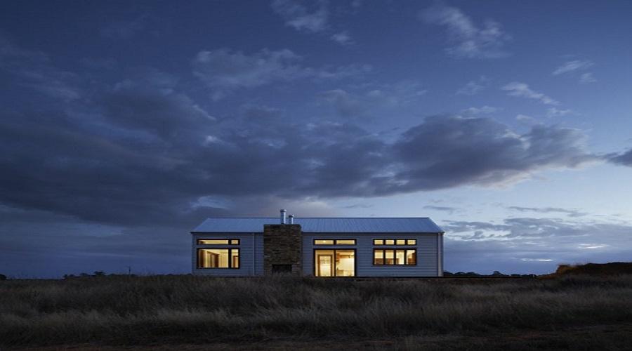 Det energismarta hemmet - energistyrning och visualisering